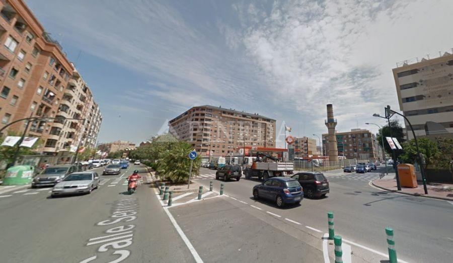 Imagen de Suelo Urbano en Valencia Capital número 4
