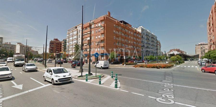 Imagen de Suelo Urbano en Valencia Capital número 1