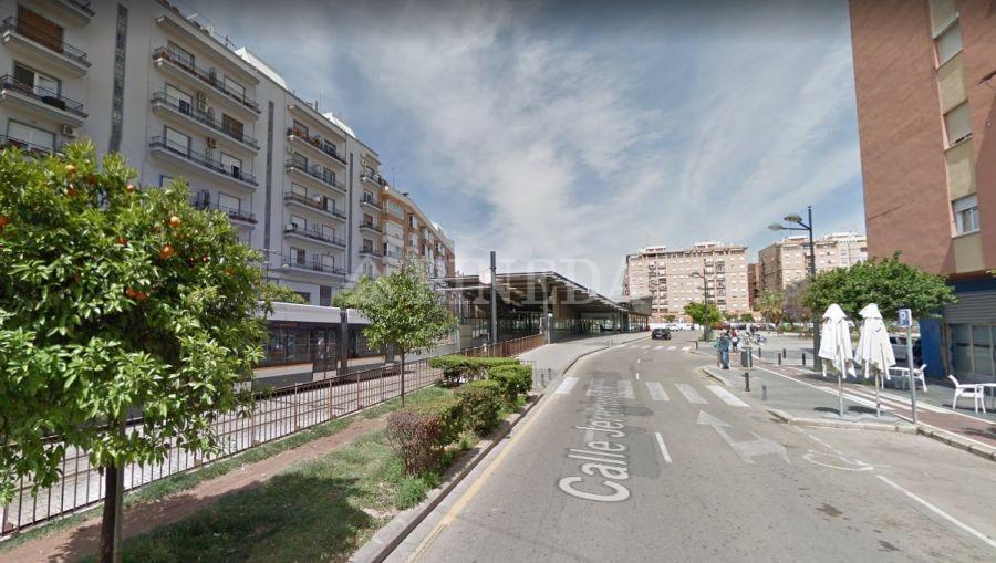 Imagen de Suelo Urbano en Valencia Capital número 5
