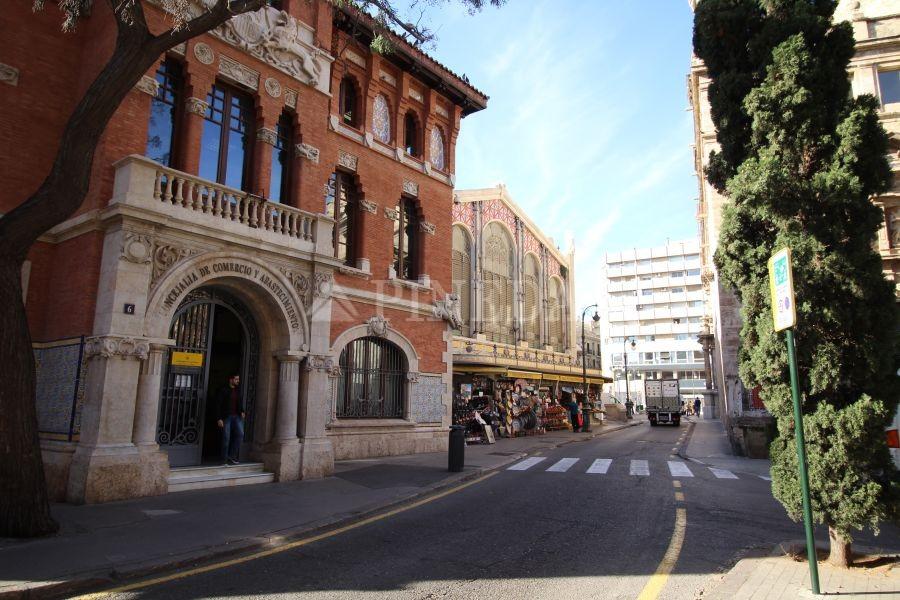 Imagen de Piso en Valencia Capital número 14