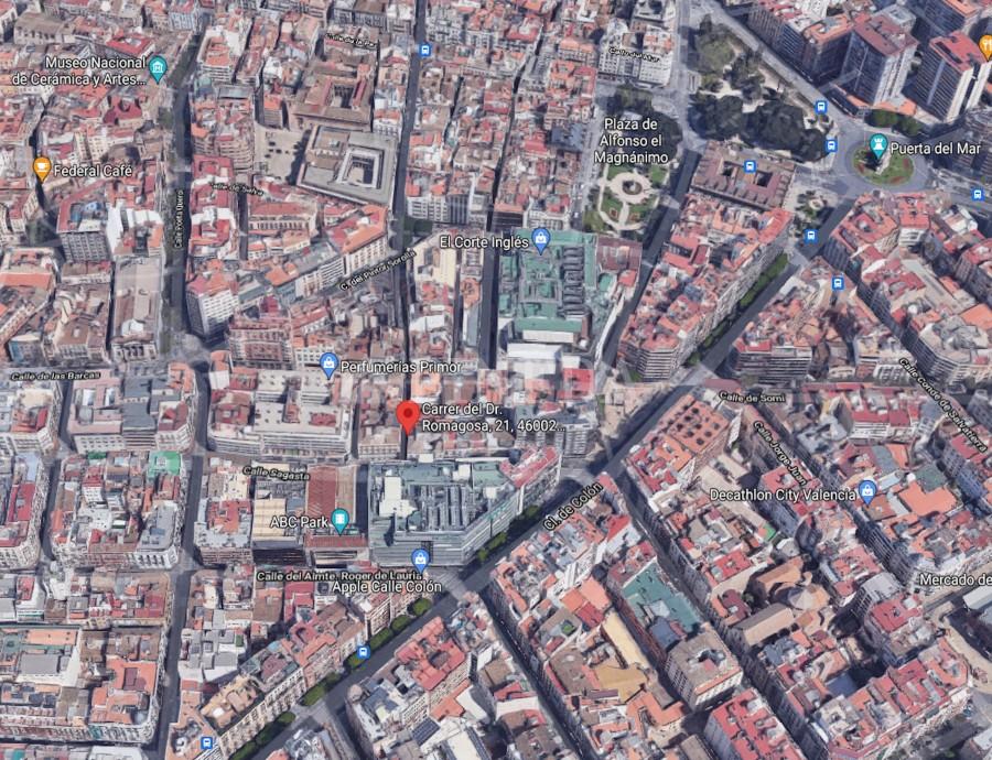 Imagen de Local en Valencia Capital número 17