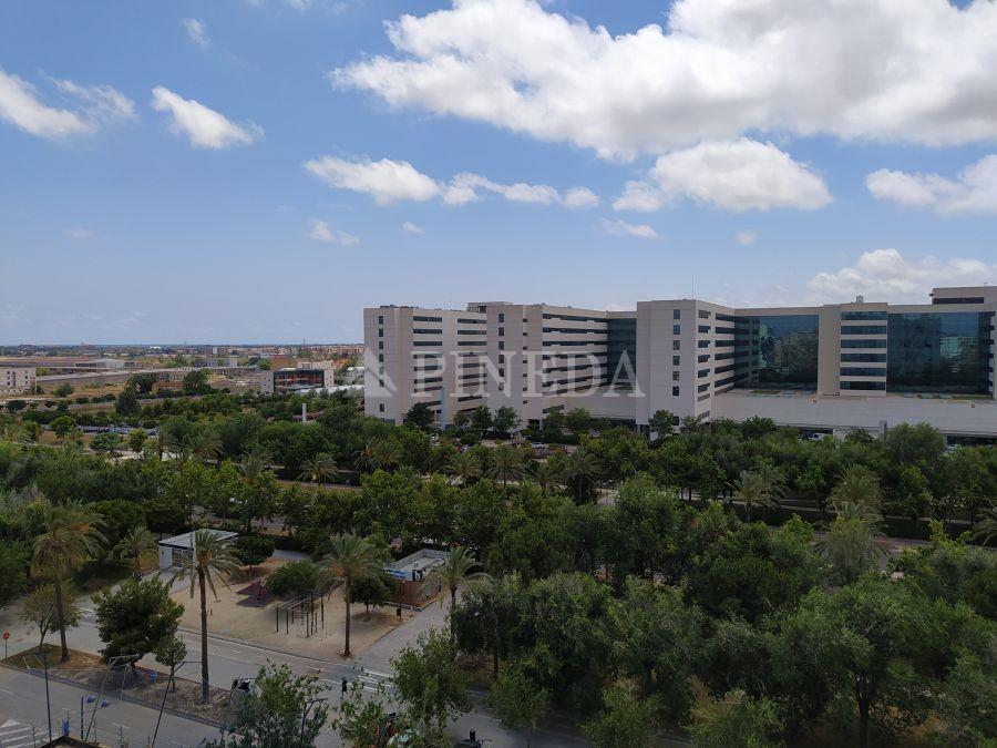 Imagen de Piso en Valencia Capital número 38