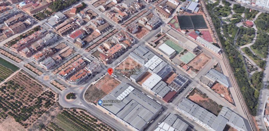 Imagen de Suelo Urbano en Rafelbuñol/Rafelbunyol número 3