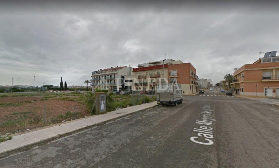 Imagen de Suelo Urbano en Rafelbuñol/Rafelbunyol número 2