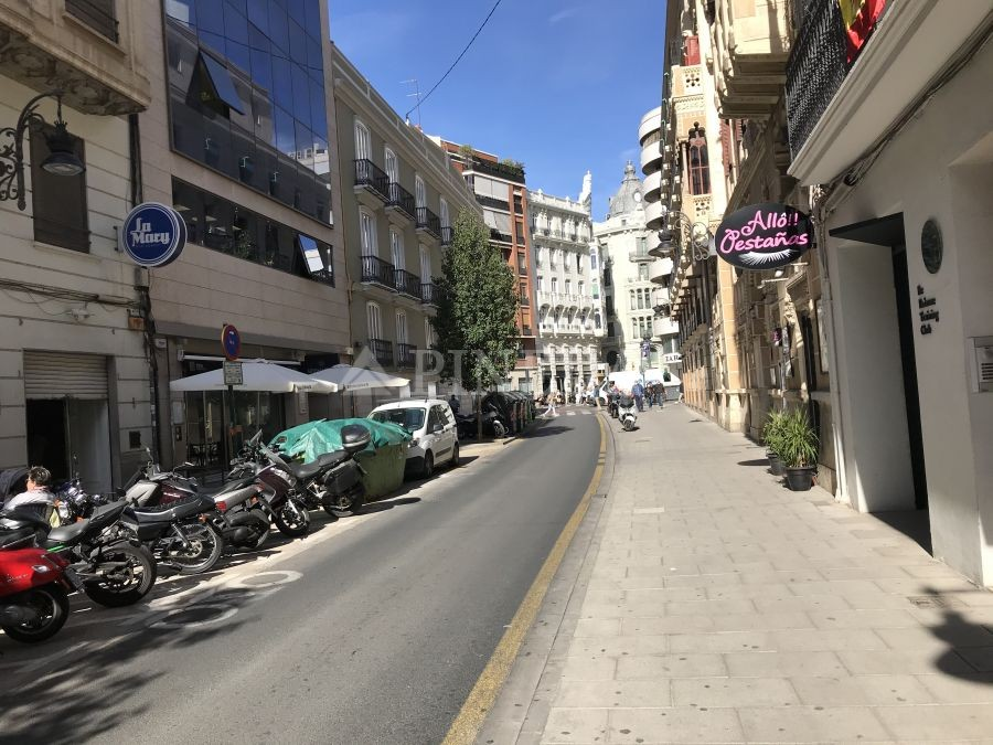 Imagen de Oficina en Valencia Capital número 16