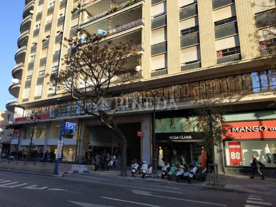 Imagen del inmueble oficina-en-valencia-capital_3347V