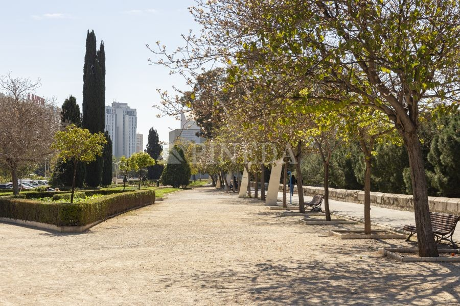 Imagen de Piso en Valencia Capital número 35