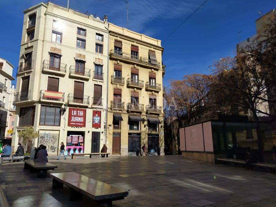 Imagen de Edificio en Valencia Capital número 8