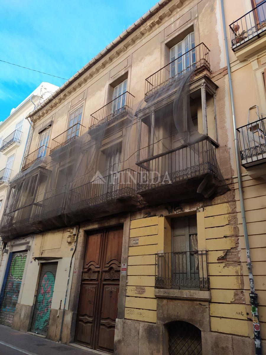 Imagen del inmueble edificio-en-valencia-capital_3377V