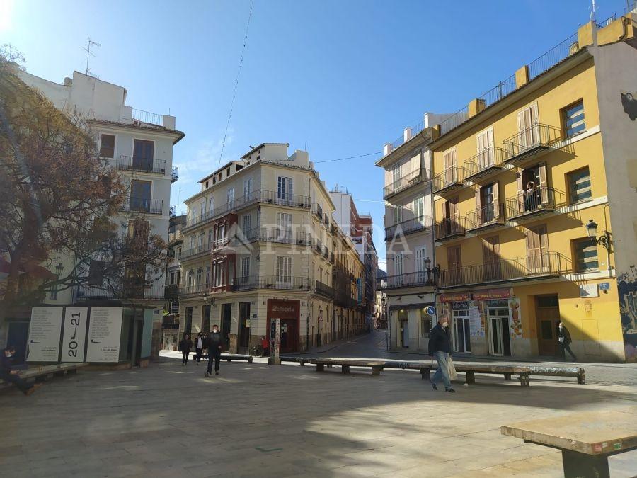 Imagen de Edificio en Valencia Capital número 9