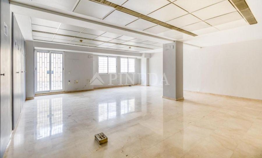 Imagen del inmueble oficina-en-valencia-capital_3387V
