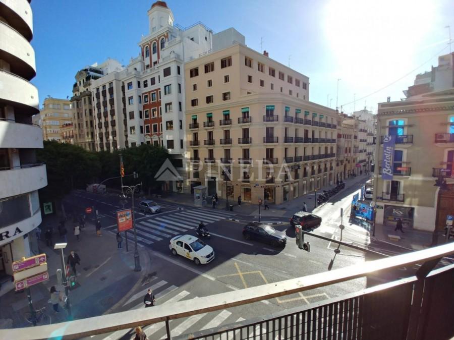 Imagen de Piso en Valencia Capital número 6