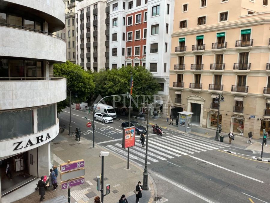 Imagen de Piso en Valencia Capital número 30