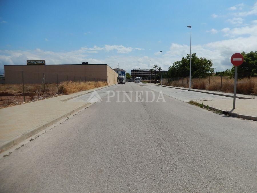 Imagen de Suelo Urbano en Puçol número 13