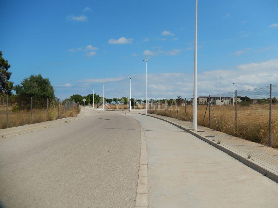 Imagen de Suelo Urbano en Puçol número 23