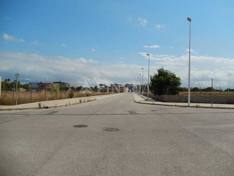 Imagen de Suelo Urbano en Puçol número 28