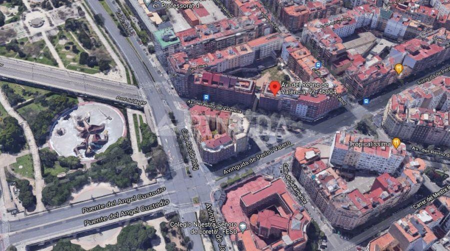 Imagen de Oficina en Valencia Capital número 11