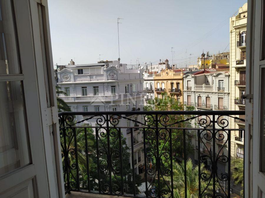 Imagen de Piso en Valencia Capital número 1