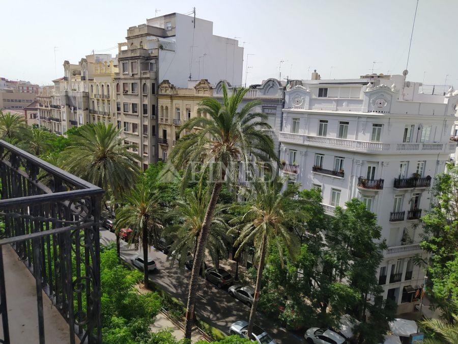 Imagen de Piso en Valencia Capital número 31