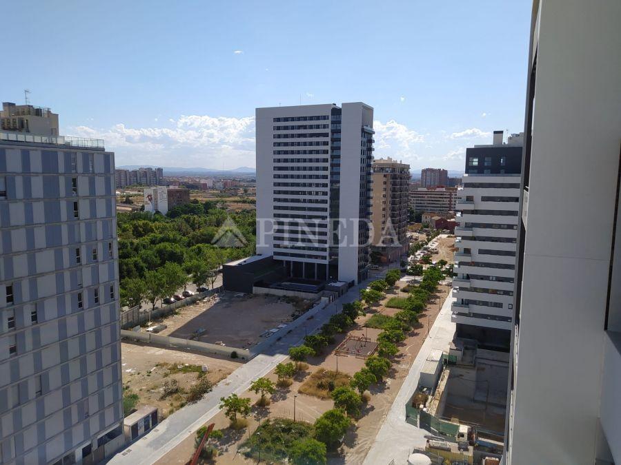 Imagen de Piso en Valencia Capital número 22