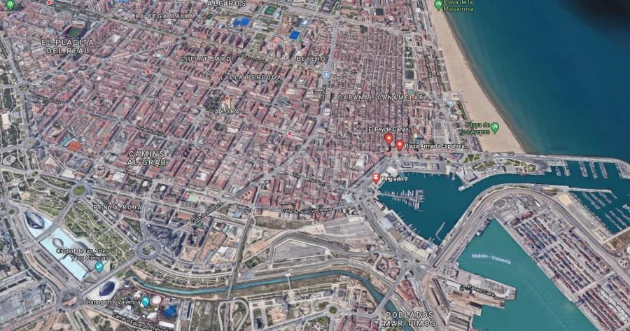 Imagen de Oficina en Valencia Capital número 14