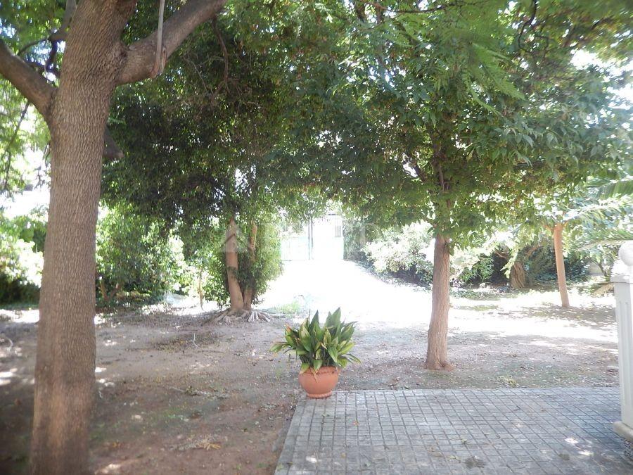 Imagen de Suelo Urbano en Canet dEn Berenguer número 1