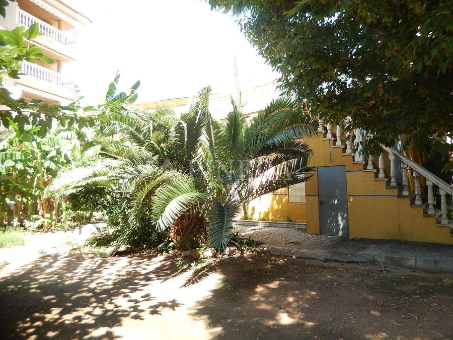 Imagen de Suelo Urbano en Canet dEn Berenguer número 3