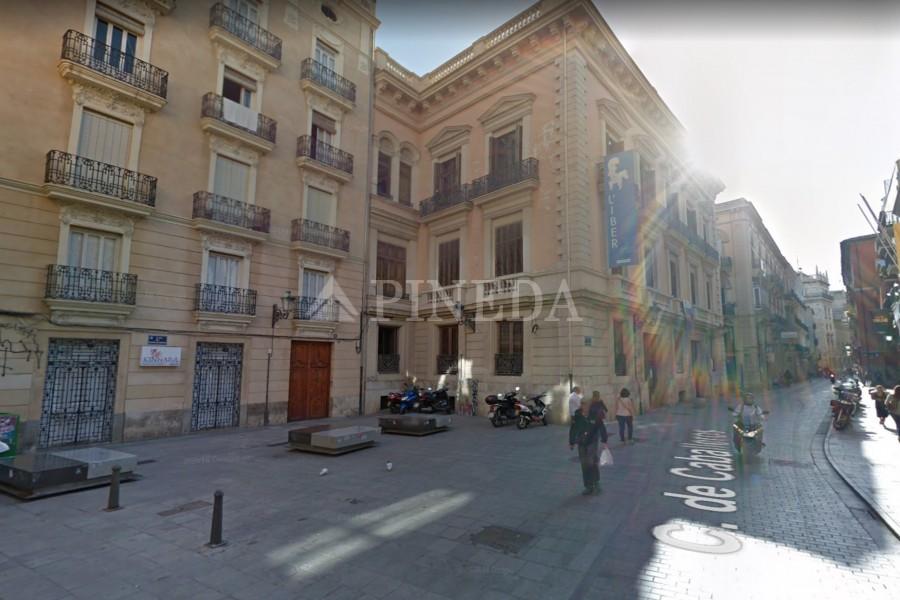 Imagen del inmueble edificio-en-valencia-capital_3496V