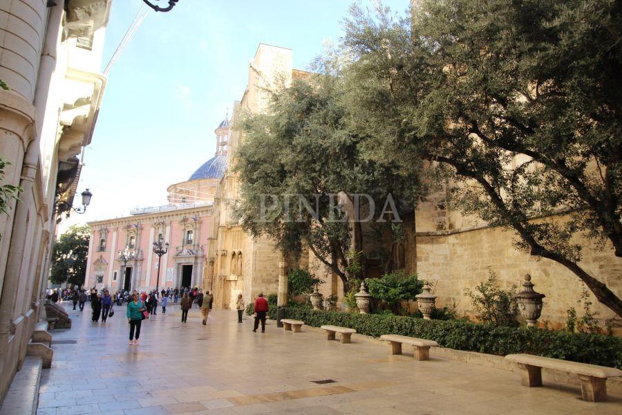 Imagen de Edificio en Valencia Capital número 12