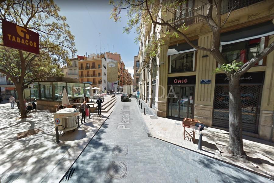 Imagen de Edificio en Valencia Capital número 14