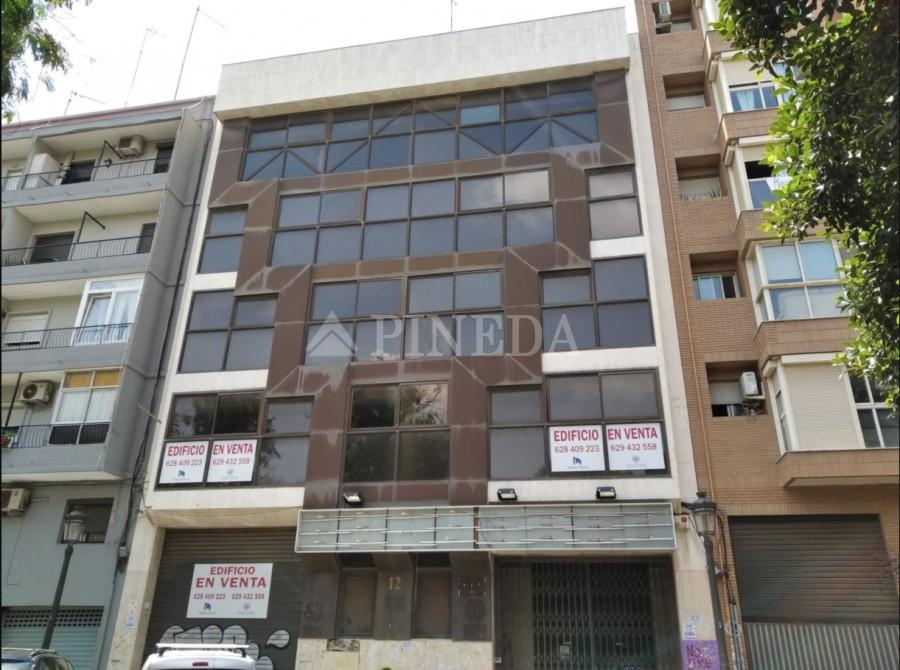 Imagen del inmueble edificio-en-valencia-capital_3497V