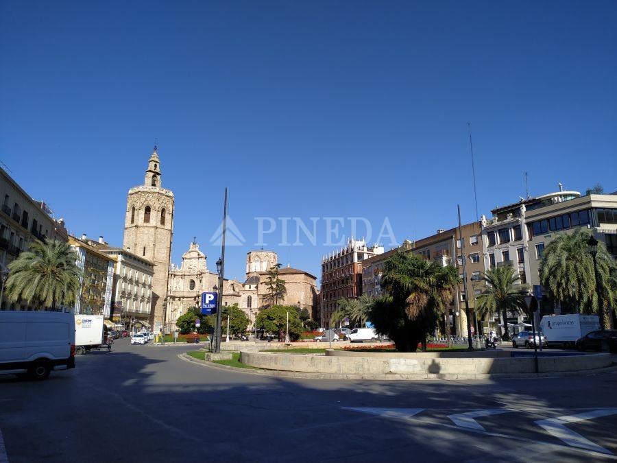 Imagen de Edificio en Valencia Capital número 10