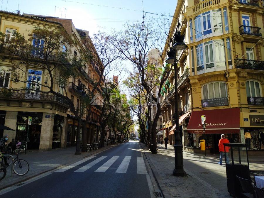 Imagen del inmueble edificio-en-valencia-capital_3504V